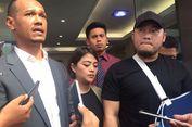 Mengaku Dikeroyok, Ronny Berencana Laporkan Anggota DPR RI Herman Hery ke MKD