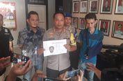 Polisi Sebar Sketsa Wajah Terduga Pelempar Batu Bocah di Depok