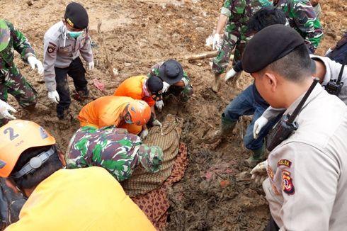Sistem Peringatan Dini Longsor Buatan Indonesia Dijadikan Standar Dunia
