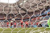 Meksiko Vs Korea Selatan, Rekor Penalti pada 2014 Terlewati