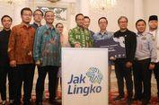 2 Tantangan Pengoperasian Jak Lingko di Tanah Abang