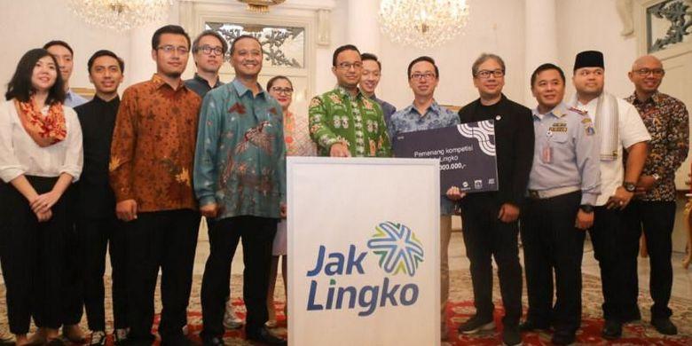 Pemprov DKI Klaim Jak Lingko Diminati Warga Jakarta