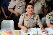 Kronologi 2 Tahanan Narkoba yang Kabur dari Mapolres Jakarta Timur...