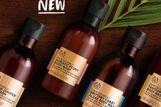 Sabun Mandi dengan Efek Relaksasi dari The Body Shop