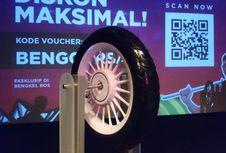 Ban Motor Mulai Lirik Teknologi Radial