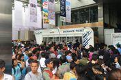 Ini Daftar Harga Tiket Domestik di Garuda Indonesia Travel Fair 2018