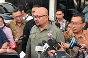 Diancam Dilaporkan ke KPK, KPU Siap Hadapi Konsekuensi Terkait Polemik OSO