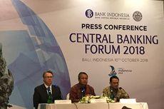 Bertemu Ketua The Fed, Gubernur BI Sampaikan Bauran Kebijakan di Indonesia