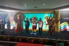 Logo dan Maskot ASEAN School Games 2019 Diluncurkan
