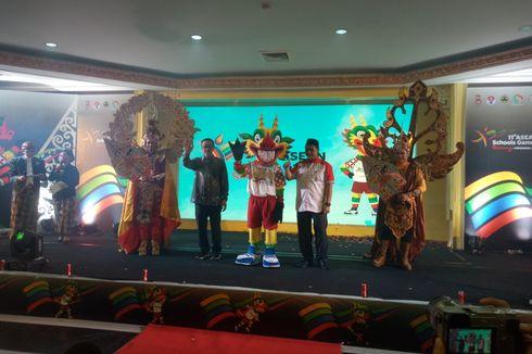 Menpora Usul Diadakan ASEAN Para School Games dan Asian School Games