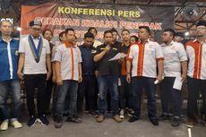 Relawan Jokowi-Ma'ruf Serukan Rekonsiliasi Nasional