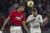 Video Manchester United Vs Leeds, Setan Merah Menang 4-0