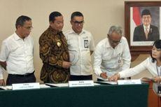 Bangun Infrastruktur Permukiman 7 KSPN, Pemerintah Teken Kesepakatan