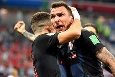 Dalic Ingin Kroasia Segera Lupakan Mandzukic