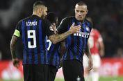 Inter Milan Vs AC Milan, Radja Nainggolan Bicara soal Kualitas Pemain