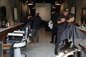 Banyak Anak Laki-laki Takut Rambutnya Dicukur, Bagaimana Mengatasinya?