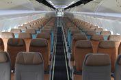 Garuda Indonesia Mulai Operasikan Boeing 737-Max8 Terbaru