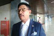 Fraksi Nasdem Dukung KPU Verifikasi Faktual Semua Parpol