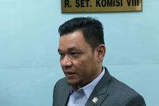 Wakil Ketua Komisi VIII Bantah Anggapan RUU PKS Berpotensi Timbulkan Zina