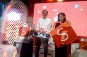 Transaksi Belanja di Shopee Meningkat 3 Kali Lipat di Awal Ramadhan