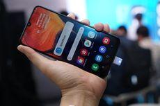 Spesifikasi Samsung Galaxy A50s Muncul di