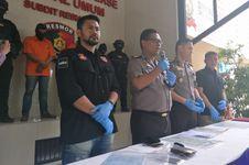 Pembuat SIM Palsu yang Beroperasi di Pelabuhan Tanjung Priok Ditangkap