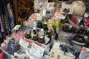 Yanaka Ginza, Belanja Pernak-pernik Kucing dengan Suasana Tokyo Tempo Dulu