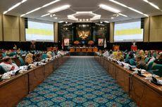 Rencana Kenaikan Anggaran DKI pada 2019 dan Wanti-wanti DPRD...