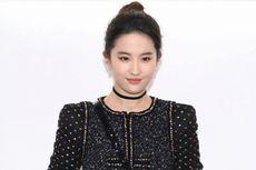 Disney Pilih Aktris Liu Yifei Jadi Bintang Utama Film Live-action Mulan