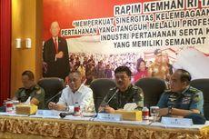 Tahun 2018, Alutsista TNI AD, AL, dan AU Bertambah