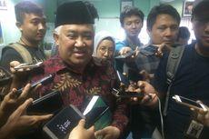 Din Syamsuddin Jamin MUI Netral di Pilpres 2019