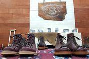 Sagara, Sepatu Boots Premium 'Tanah Air' yang Berkualitas Hermes...
