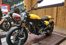 Menanti Varian Baru Ducati Scrambler Masuk Indonesia