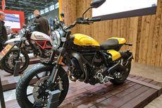 3 Model Baru Ducati Siap Dijual di Indonesia