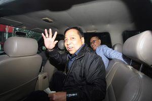 Sel Palsu hingga Pelesiran, 3 Ulah Setya Novanto Sejak Jadi Terdakwa Korupsi E-KTP