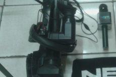 Minta Imbalan dan Pakai Mikrofon Karaoke, 2 Wartawan Gadungan di Balaraja Ditangkap