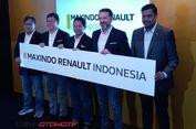 Gandeng Maxindo, Renault Coba Lebih Agresif
