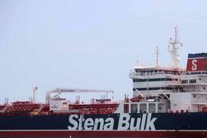 Pasukan Iran kepada Kapal Tanker Inggris: Jika Anda Patuh, Anda Bakal Selamat