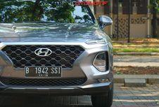 Melirik Desain Baru Hyundai Santa Fe yang Menggoda