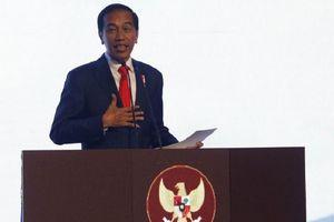 Puan dan Pramono Disebut Terima Duit E-KTP, Jokowi Bilang, 'Kalau Ada Bukti, Proses Saja'