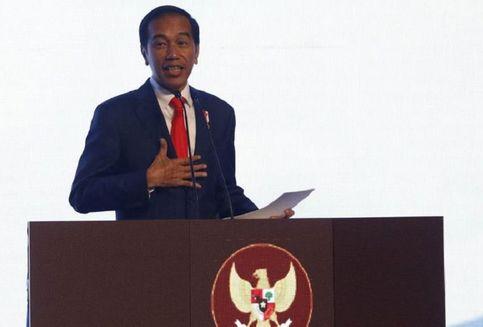 Jokowi Sebut Tarif Tol Akan Turun Akhir Maret 2018