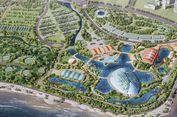 China Bakal Punya Air Terjun 'Indoor' Setinggi Niagara