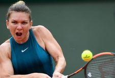 Australian Open 2019, Halep Tembus Babak 16 Besar, Siap Hadapi Serena