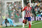 Real Madrid Vs Atletico Madrid, Saul Niguez Panaskan Tensi