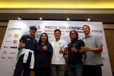 Herbalife Kembali Gelar Bali International Triathlon di Sanur