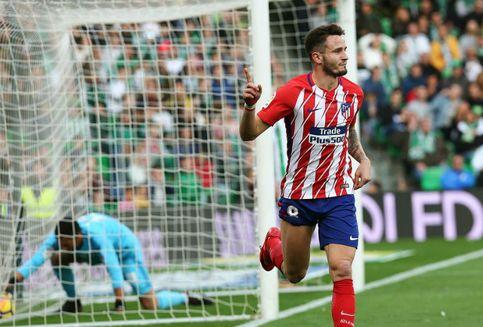 Hasil Liga Spanyol, Atletico dan Barcelona Masih Belum Terkalahkan
