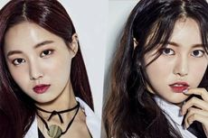 Derita Influenza B, Yeonwoo dan Jane MOMOLAND Diopname