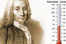 Biografi Tokoh Dunia: Anders Celsius, Penemu Derajat Celsius