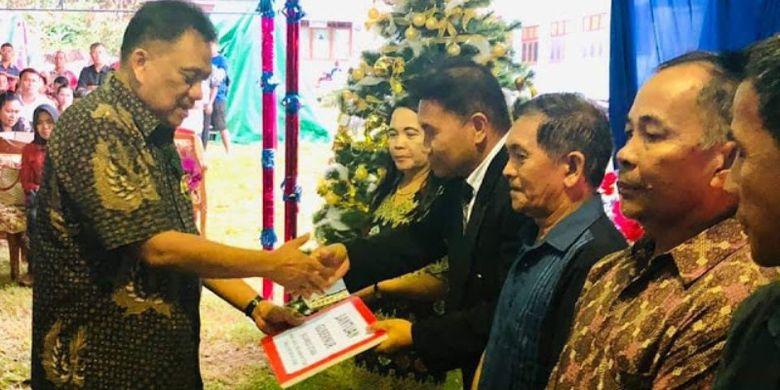 Gubernur Sulut Ajak Masyarakat Terus Jaga Toleransi