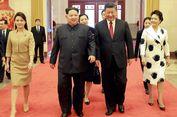Presiden China Berangkat ke Korut untuk Bertemu Kim Jong Un